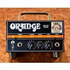 〔新品〕 ORANGE Micro Dark 〔ギターアンプヘッド〕【G-CLUB渋谷】