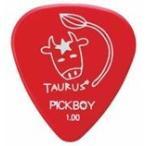 PICKBOY ZODIAC/Taurus〔GP-179-4〕【50枚セット】《ピック》 【ネコポス】