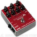 Pike Amplification Vulcan XL -Bass Overdrive / Preamp- 《エフェクター/ベース用オーバードライブ/プリアンプ》【送料無料】【ご予約受付中】