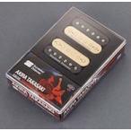 Seymour Duncan THUNDER IN THE EAST LOUDNESS 高崎晃 (Zebra)《エレキギター用ピックアップ/ハムバッカータイプ》