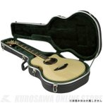 SKB Thin-line Acoustic / Classical Economy Guitar Case [1SKB-3](アコースティックギターケース)(送料無料)