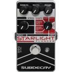 Subdecay Starlight Flanger 《エフェクター/フランジャー》【送料無料】【マーキングシールプレゼント】【マンスリープレゼント】