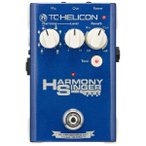 TC HELICON Harmony Singer《ボーカル用エフェクター》【送料無料】【マンスリープレゼント】