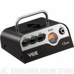 VOX Nutube搭載ヘッド・アンプ MV50-CL (ギターアンプ/ヘッドアンプ) (送料無料)(マンスリープレゼント)(次回入荷分ご予約受付中)