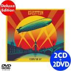 Yahoo!昭和32年創業の老舗 クロサワ楽器Led Zeppelin レッド・ツェッペリン Celebration Day 祭典の日(奇跡のライヴ) (2CD+2DVD)