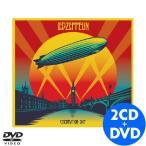 Yahoo!昭和32年創業の老舗 クロサワ楽器Led Zeppelin レッド・ツェッペリン Celebration Day 祭典の日(奇跡のライヴ) (2CD+DVD)