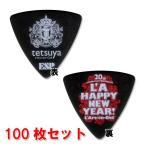 ESP PA-LT10NEWYEAR (Black)【L'Arc-en-Ciel/tetsuyaモデル】【100枚セット】