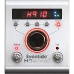 Eventide H9《空間系&モジュレーションマルチエフェクター》【送料無料】【マーキングシールプレゼント】