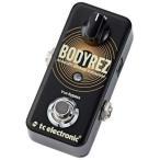 TC Electronic BodyRez アコースティック・ピックアップ・エンハンサー 《エフェクター/エンハンサー》【送料無料】【マーキングシールプレゼント】