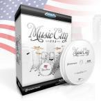 TOONTRACK SDX MUSIC CITY USA ミュージック・シティUSA 【送料無料】
