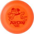 Air Dog エアー・ドッグ 120 フリスビー オレンジ (犬のおもちゃ/犬用おもちゃ/フリスビー ディスク )(犬用品/ペット・ペットグッズ/ペット用品/オモチャ)