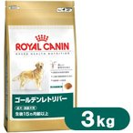 ロイヤルカナン ROYALCANIN ドッグフード BHN 犬 ゴールデンレトリバー  成犬用・高齢犬用   3kg