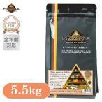 ピナクル PINNACLE サーモン&ポテト ドッグフード 5.5kg (ドライフード/穀物不使用(グレインフリー)/全年齢対応)