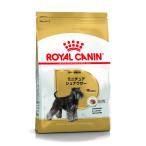 ロイヤルカナン ドッグフード ミニチュアシュナウザー 成犬・高齢犬用 生後10ヶ月以上 7.5kg