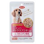 デビフ 愛犬のミニチュアダックスに配慮 50g (デビフ d.b.f・dbf/ドッグフード/ウェットフード・レトルトパウチ/ドックフード)(犬用品/ペット用品)