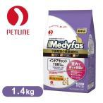 ペットライン メディファス インドアキャット老齢猫用チキン&フィッシュ味 1.4kg (メディファス(Medifas)/キャットフード/ペットライン/高齢猫用(シニア))