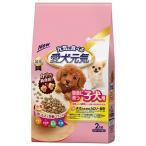 ユニチャーム 愛犬元気子犬用チキン 2kg (ドライフード/ペットフード/DOGFOOD/ドックフード/bulk)