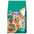 ユニチャーム 愛犬元気ささみビーフ野菜 2.3kg (ドライフード/ペットフード/DOGFOOD/ドックフード/bulk)