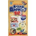 アース 歯みがきロープ プラクオ+ 猫用カツオ 20g (