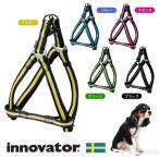 innovator イノベーター ハーネス 10mm (犬用胴輪 ハーネス )(お出かけ・お散歩グッズ/おでかけグッズ)(犬用品/ペット用品)(ホッタハブ)