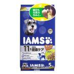 アイムス(IAMS)ドッグフード/高齢犬用/ドライフード|