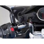 ショッピングデイトナ DAYTONA 93042 バイク専用電源 2.1A USB 1ポート(5V / 2.1A) + シガーソケット 1ポート (12V / 10A)