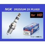 ハーレーダビッドソン FLHR / ロードキング TWINCAM 1584cc / ツインカム96 スパークプラグ < NGK DCR7EIX 2493 >