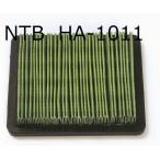 ホンダ スマート ディオ / Smart DIO < AF56 / AF57 > エアフィルター NTB HA-1011 HONDA 17213-GET-000 互換