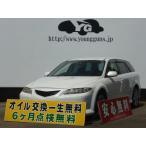 中古車 マツダ アテンザスポーツワゴン ◆支払総額42.8万円◆