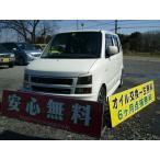 中古車 スズキ ワゴンR RR ★支払総額43.8万円★