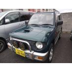 【支払総額¥190000】中古車 三菱 パジェロミニ 車検2年付乗り出し価格19万円