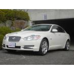【支払総額¥1730000】中古車 ジャガー XF 純正の白