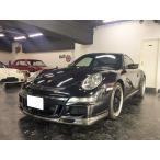 中古車 ポルシェ 911 ティプトロニックSGT3タイプスポイラー画像