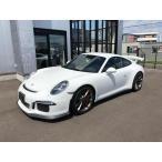 厳選中古車ショッピングで買える「中古車 ポルシェ 911 クラブスポーツ スポーツクロノ 左H」の画像です。価格は16,800,000円になります。