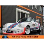 中古車 ポルシェ 911 930ターボ マルティニ仕様画像