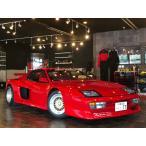 中古車 フェラーリ テスタロッサ ケーニッヒバージョン - 20,000,000 円