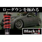 RS-R Black-i車高調(ブラックアイ)  ワゴンRスティングレー MH23S/FF ノンターボ H20/9〜24/8 X BKS150M