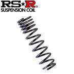 RS-Rダウンサス アルトワークス HA36S/FF ターボ H27/12〜 ベースグレード 5MT車 S022D