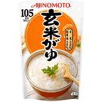 味の素 レトルトパウチ 玄米がゆ (1人前 250g)