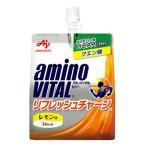 味の素 アミノバイタルゼリー リフレッシュチャージ (180g)