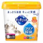 花王 キュキュット クエン酸効果 オレンジオイル配合 (680g) 食洗機専用洗剤 食器洗い乾燥機専用
