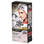 ダリヤ サロンドプロ 泡のヘアカラーEX メンズスピーディ 白髪用 7 ナチュラルブラック (1個) 白髪染め 【医薬部外品】