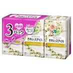 Yahoo!くすりの福太郎花王 ロリエ きれいスタイル スパークリングフルーツ (36個×3パック) パンティライナー