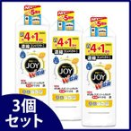 《セット販売》 P&G 除菌ジョイコンパクト スパークリングレモンの香り 特大 つめかえ用 (770mL)×3個セット 食器用洗剤