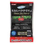 ジェックス ベストバイオサンド (1.5L) ソイルサンド 底砂 観賞魚用品