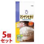 《セット販売》 大塚食品 マンナンヒカリ (75g×7本)×5個セット カロリー調整 ※軽減税率対象商品