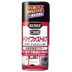 呉工業 KURE CRC ドライファストルブ 1039 (300mL) 潤滑スプレー