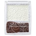 セザンヌ化粧品 セザンヌ パールグロウハイライト 03 オーロラミント (2.4g) ハイライト CEZANNE