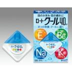 【第3類医薬品】ロート クール40α 12mL