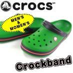 サンダル クロッグ メンズ レディース 靴 crocs Crocband クロックス